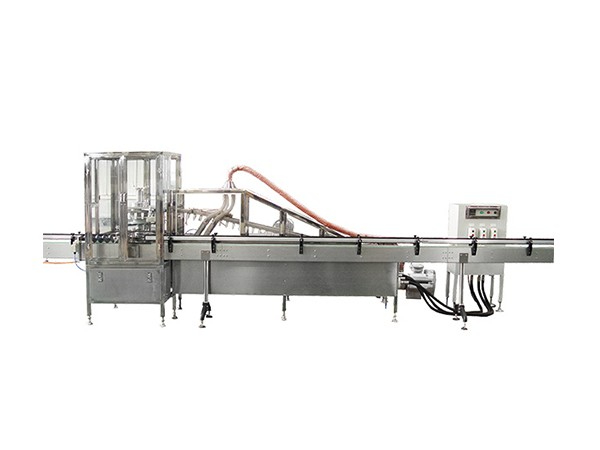 QSJ型全自动吊挂式气雾制品水浴检测机