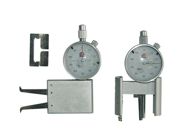 气雾罐封口深度/直径测量表