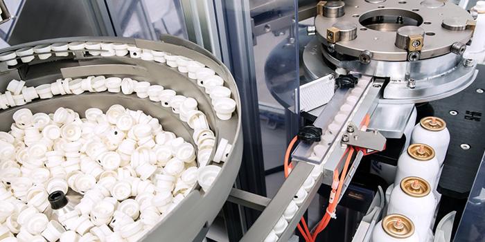 中山诺斯贝尔二元包装灌装机案例