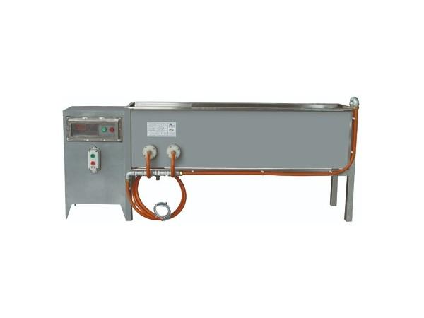 QSSJ型手动水浴检漏机